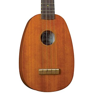 Diamond-Head-DU-200P-Pineapple-Ukulele-Natural-Rosewood-Fingerboard
