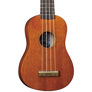 Diamond-Head-DU-200-Soprano-Ukulele-Natural-Rosewood-Fingerboard