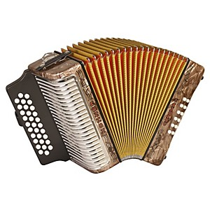 Hohner-Corona-II-3500-GCF-Accordion-Pearl-Brown