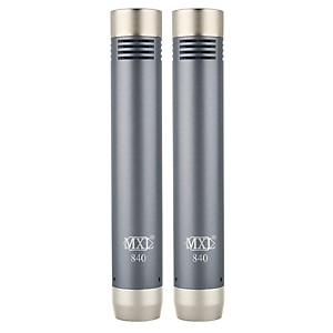 MXL-840-Small-Diaphragm-Instrument-Microphones--Pair--Standard