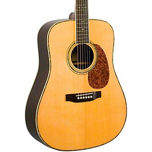 Recording-King-RD-327-All-Solid-Wood-Dreadnought-Acoustic-Guitar-Natural