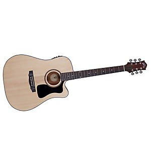 Guild-Arcos-Series-AD-3CE-Mahogany-Dreadnought-Acoustic-Electric-Cutaway-Guitar-Natural