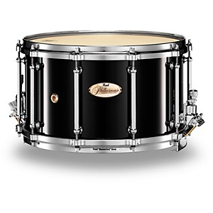 Pearl-Philharmonic-6-Ply-Maple-Snare-Drum-High-Gloss-Piano-Black-13x4