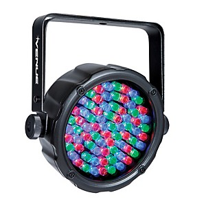 VENUE-ThinPar38-10mm-LED-Lightweight-Par-Light-Black