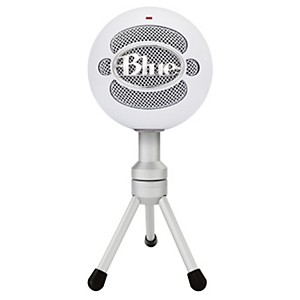 Blue-Snowball-Ice-USB-Microphone-with-HD-Audio-Standard