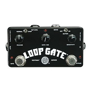 Zvex-Loop-Gate-Guitar-Effects-Pedal-Standard