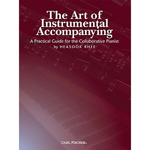 Carl-Fischer-The-Art-of-Instrumental-Accompanying--Book--Standard