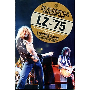Alfred-LZ--75--Led-Zeppelin-Tour-Book-Standard