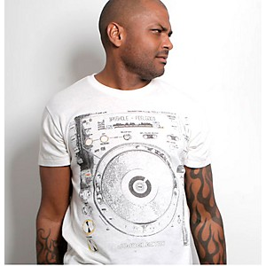 JoJo-Electro-Feelgood-CDJ-T-Shirt-White-Medium