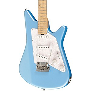 Music-Man-Albert-Lee-SSS-Electric-Guitar-with-Tremolo-Bridge-Sky-Blue