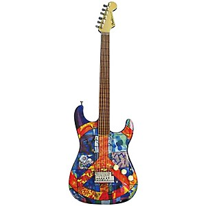 Fender-GuitarMania-Peace-Figurine-Standard