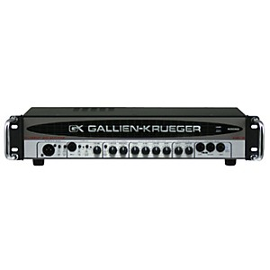 Gallien-Krueger-400RB-IV-280W-Bass-Head-Black