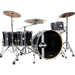 Ddrum-Reflex-Bombardier-5-Piece-Shell-Pack-Galaxy-Sparkle