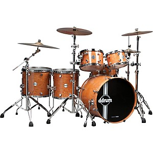 Ddrum-Reflex-Uptown-Exotic-6-Piece-Shell-Pack-Natural-Alder-Gloss