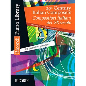 Ricordi-20th-Century-Italian-Composers-For-Piano-Standard