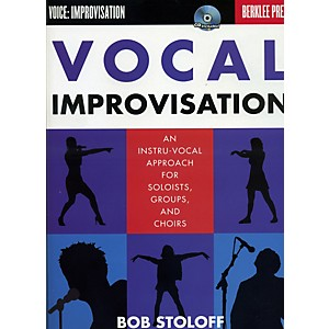 Berklee-Press-Vocal-Improvisation---An-Instru-Vocal-Approach-For-Soloists--Groups-And-Choirs-Book-CD-Standard