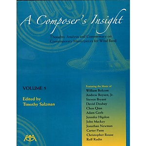 Meredith-Music-A-Composer-s-Insight-Volume-5--Thoughts--Analysis-and-Commentary-for-Wind-Band-Standard
