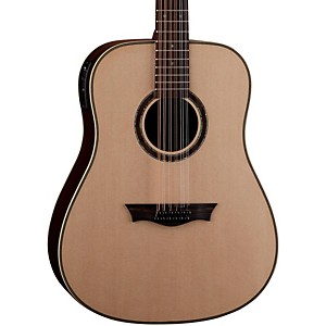 Dean-Natural-Series-Dreadnought-12-String-Acoustic-Electric-Guitar-with-Aphex-Natural