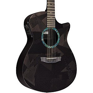 Rainsong-Black-Ice-Series-Orchestra-Acoustic-Electric-Guitar-Graphite