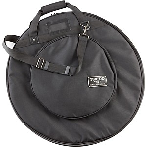 Humes---Berg-Tuxedo-Cymbal-Bag-with-Shoulder-Strap-Black-22-Inch