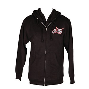 Fender-Dove-Zip-up-Hoodie-Black-Extra-Extra-Large