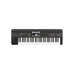 Korg-Krome-61-Keyboard-Workstation-Standard