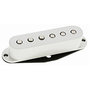 DiMarzio-Area-58-Pickup-White-Black