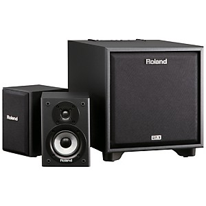 Roland-CM-220-2-1-CUBE-Monitor-System-Black