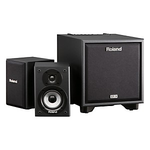 Roland-CM-110-2-1-CUBE-Monitor-System-Black