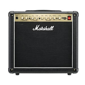 Marshall-DSL15C-15W-All-Tube-1x12-Guitar-Combo-Amp-Black