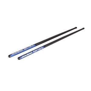 Ahead-Metal-Fuse-Long-Taper-Sticks--Pair--Black-Tip-2B