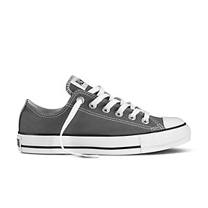 Converse-Chuck-Taylor-All-Star-Core-Oxford-Low-Top-Charcoal-Mens-Size-10