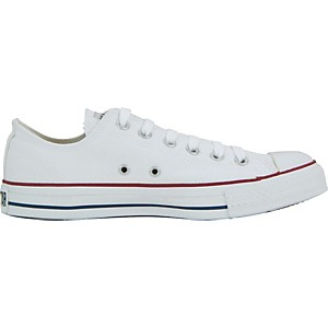 Converse-Chuck-Taylor-All-Star-Core-Oxford-Low-Top-Optical-White-Mens-Size-10