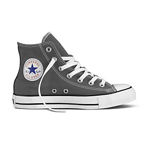 Converse-Chuck-Taylor-All-Star-Core-Hi-Top-Charcoal-Mens-Size-10