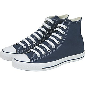Converse-Chuck-Taylor-All-Star-Core-Hi-Top-Navy-Mens-Size-10