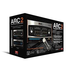 IK-Multimedia-ARC-2-Advanced-Room-Correction-Software-Plug-In-Standard