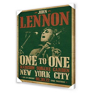 Ace-Framing-John-Lennon-Concert-Framed-Artwork-Standard