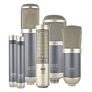 MXL-800-Series-Microphone-Bundle-Standard