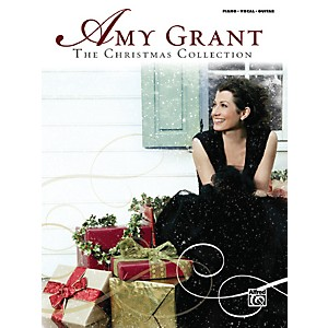 Alfred-Amy-Grant--The-Christmas-Collection-PVG-Book-Standard