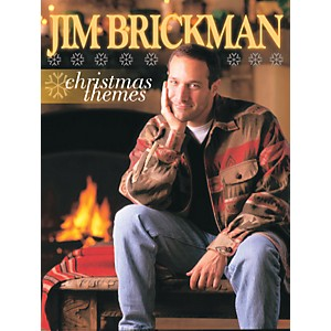 Alfred-Jim-Brickman-Christmas-Themes-Book-Standard