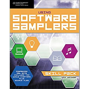 Cengage-Learning-Using-Software-Samplers-Skill-Pack-Book-Standard