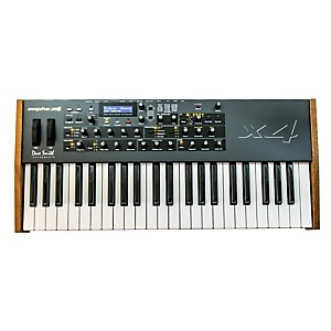 Dave-Smith-Instruments-Mopho-x4-Synthesizer-Keyboard-Standard