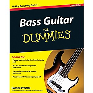 Mel-Bay-Jazz-for-Dummies--2nd-Edition-Standard