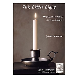 Theodore-Presser-This-Little-Light--Book---Sheet-Music--Standard