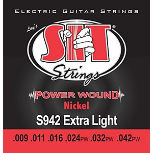 SIT-Strings-S942-Extra-Light-Power-Wound-Nickel-Electric-Guitar-Strings-Standard