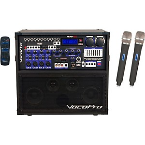 VocoPro-HERO-REC-UHF-Multi-Format-Portable-PA-Karaoke-System-with-Digital-Recorder---UHF-Wireless-System-Set-Q-R