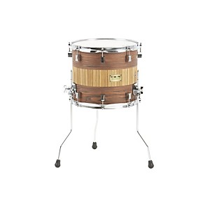 Pork-Pie-Maple-Floor-Tom-Rosewood-Zebra-12x14