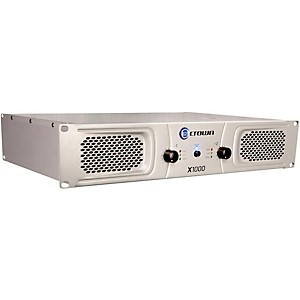 CROWN-X1000-Stereo-2x300W-Power-Amp-Standard