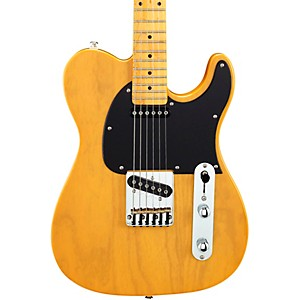 G-L-Tribute-ASAT-Classic-Electric-Guitar-Butterscotch-Blonde-Maple-Fretboard