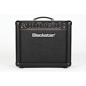 Blackstar-ID-30-1x12-30W-Programmable-Guitar-Combo-Amp-with-Effects-Black
